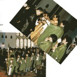 SFX old photo - Altar Servers circa 1970s