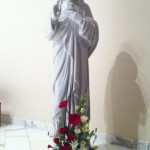 Arrangement (16) on Divine Mercy Sunday