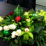 Arrangement (22) Christmas