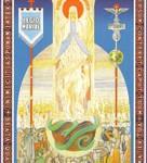 Legion ofMmary emblem