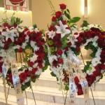 Tobit - funeral flower