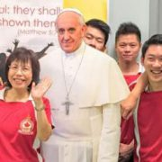 World Youth Day 2016 Pilgrims