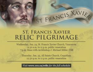 SFX Relic Pilgrimage Poster Thumbnail